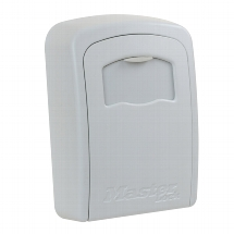 "Medium Key Safe ""SELECT ACCESS"" - Aluminium weather"