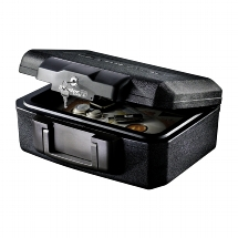 Small Security Chest - Fire resistant construction - Fire