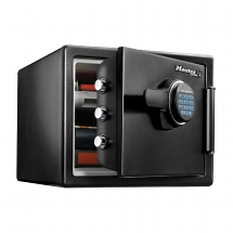 Large Security Digital Combination Safe with Fire and Water