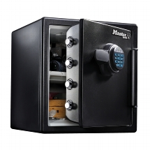 Extra Large Security Digital Combination Safe with Fire and