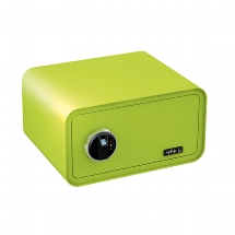 mySafe 430 - Fingerprint / applegreen