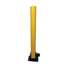 KFZ 106 - Parking pole stowable - protects against