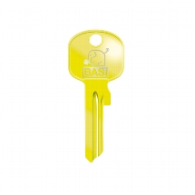 Fashion Cylinder Keys