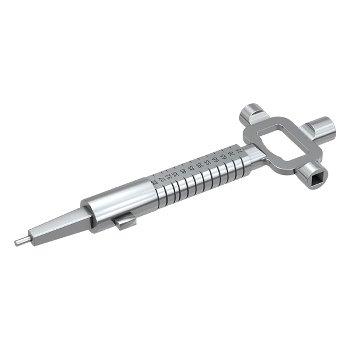 668N Universal-Steckschlüssel