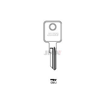 Fahrzeug-Schlüsselrohling