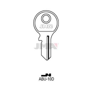 Zylinder-Schlüsselrohling