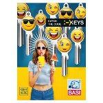 A3 Poster :-Keys