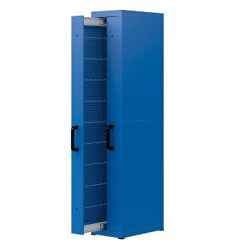 Key Cabinet - Blue