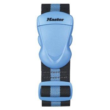 GG 4700 Gepäckgurt - blau