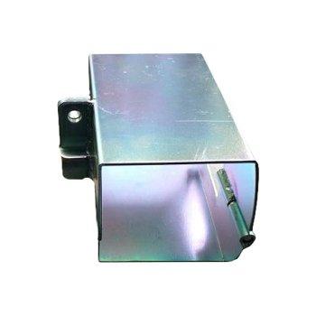 KFZ 108 - Trailer anti-theft device - trailer coupling lock