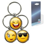 Key Chain in double blister packaging,