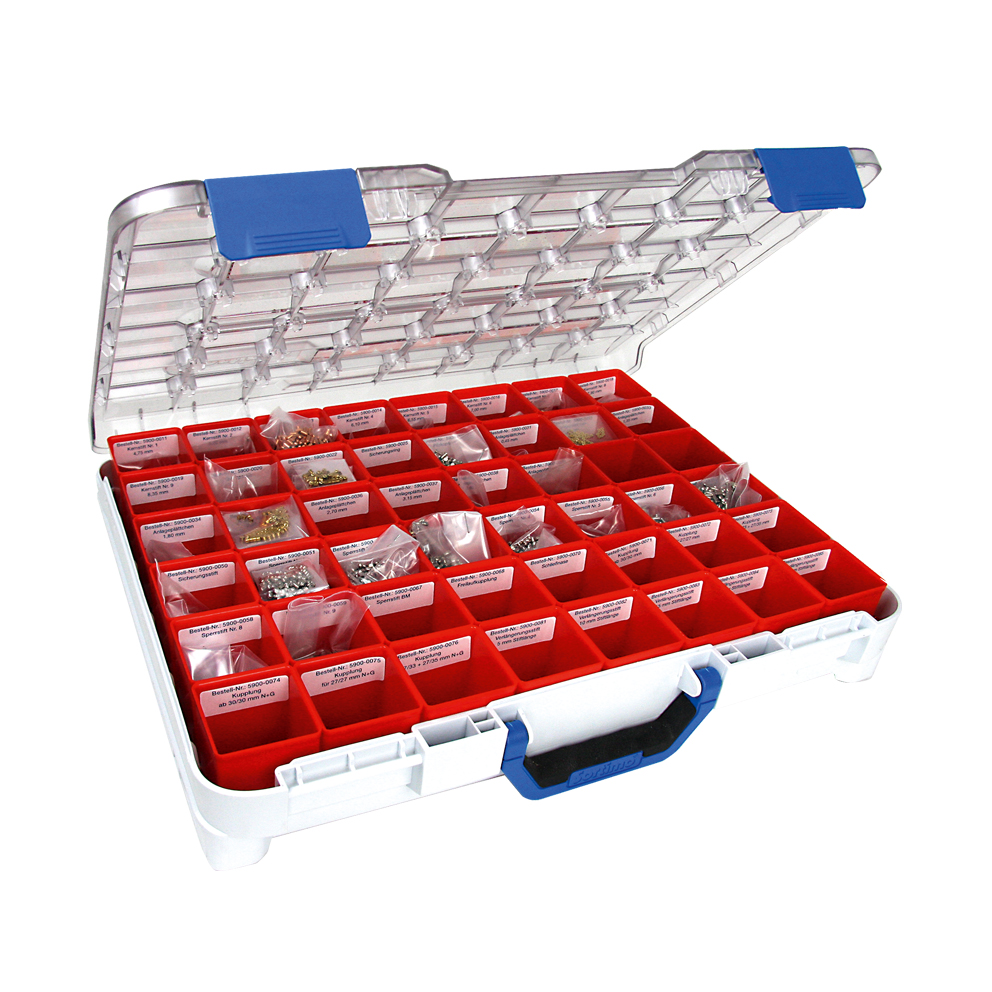 Accessories Pinning Kit