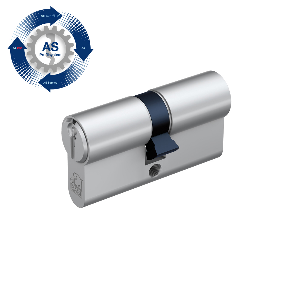Service Profile Cylinders