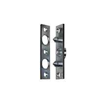 Door Hinge Protection